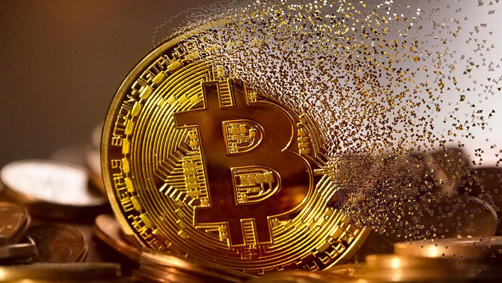 Teslar köper bitcoin